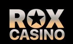 Rox Casino играть на гривны с Ukrcasino