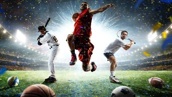 Ставки на спорт и другие спортивные события