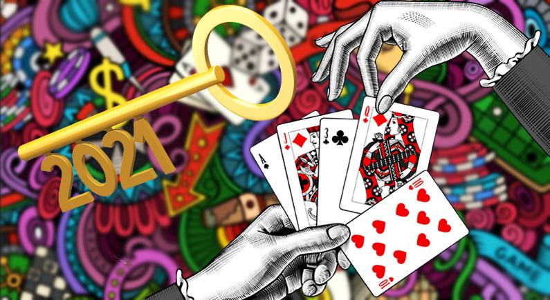 тренды онлайн казино 2021