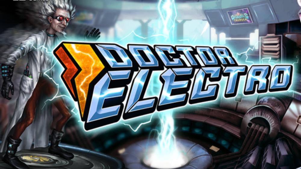 Играть в Doctor Electro от Kalamba Games с Ukrcasino