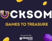 Blueprint Gaming запускает новую игровую студию Lucksome