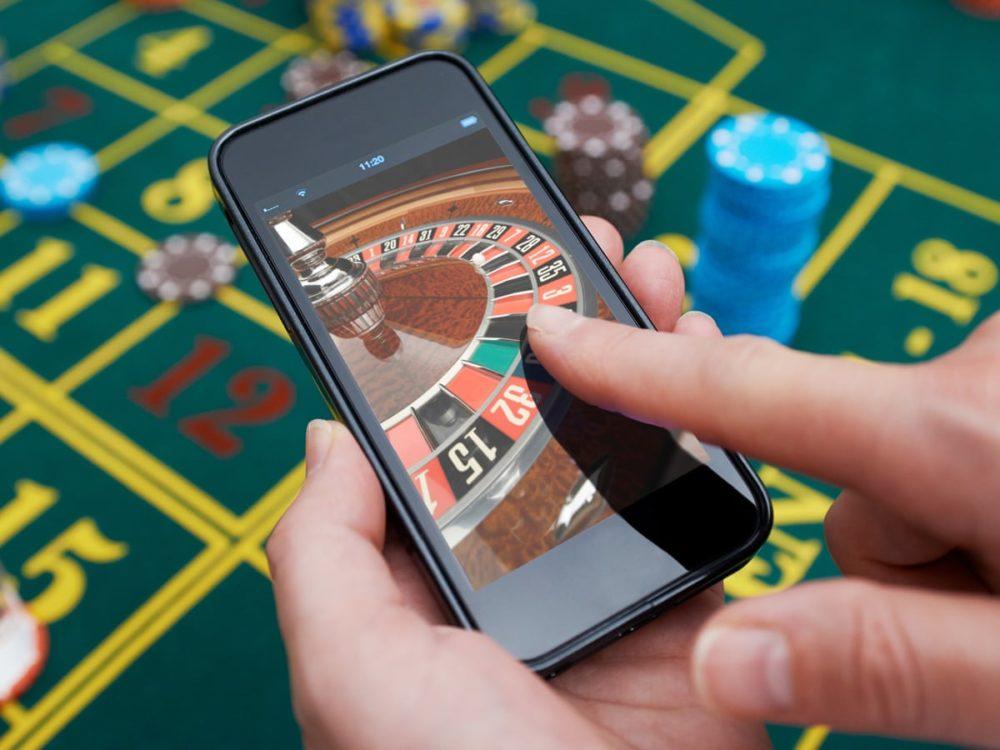 Лучшие мобильные казино Украины