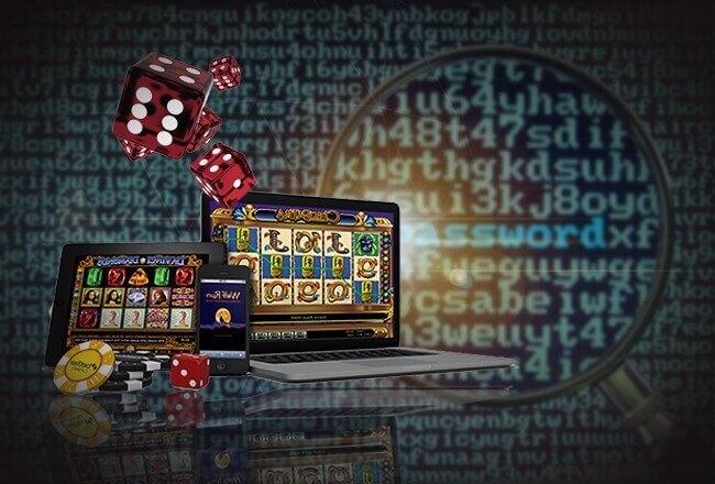 Как работают азартные игры онлайн?