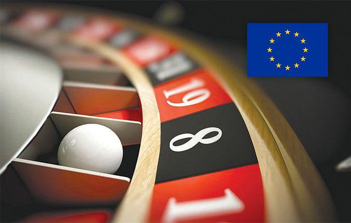 Событие онлайн казино 2020 года