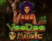 Играть в Voodoo Magic онлайн на гривны с Ukrcasino