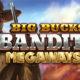 Играть в Big Bucks Bandits Megaways онлайн на гривны с Ukrcasino