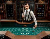 Играть в крэпс в онлайн казино с Ukrcasino
