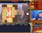 Хайролл стрим в онлайн казино vavada с депозитом в 1.5 миллионарублей