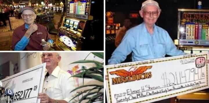 История ветерана войны, который дважды становился миллионером благодаря казино