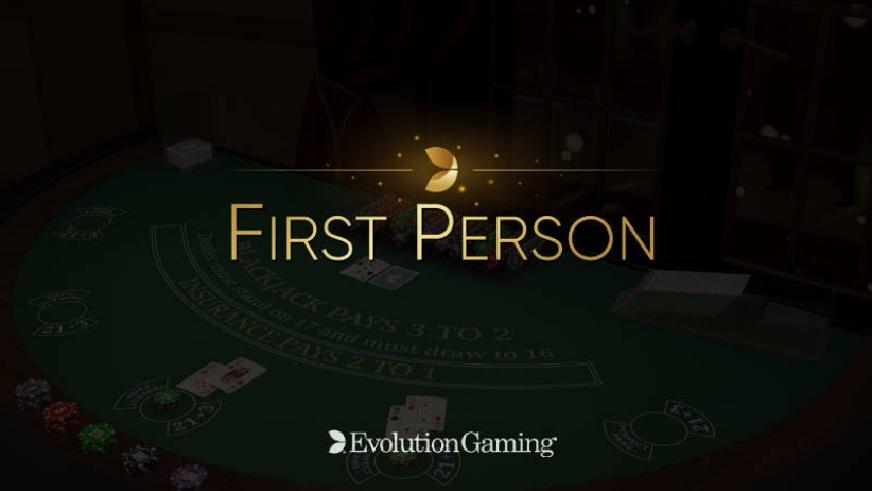 Играть в Evolution Gaming онлайн с Ukrcasino