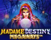 Madame Destiny Megaways играть онлайн на гривны с Ukrcasino