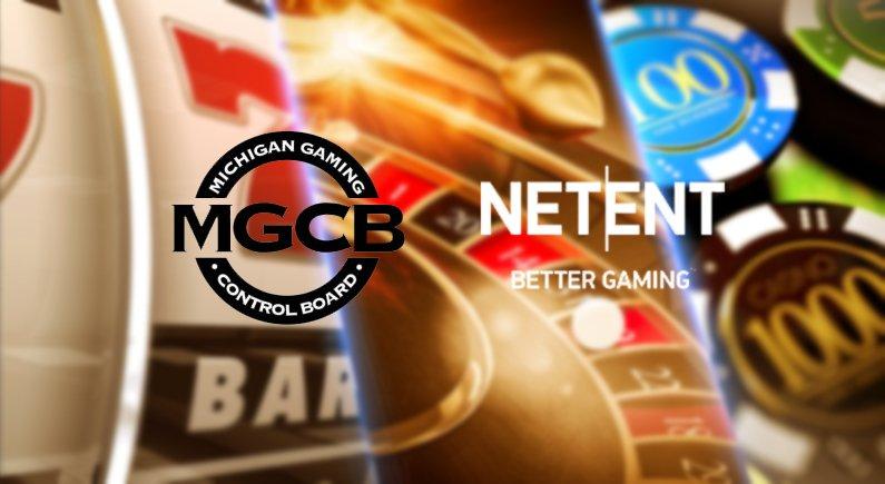 Играть в слоты NetEnt онлайн с Ukrcasino
