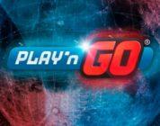 Играть в слоты play'n go онлайн