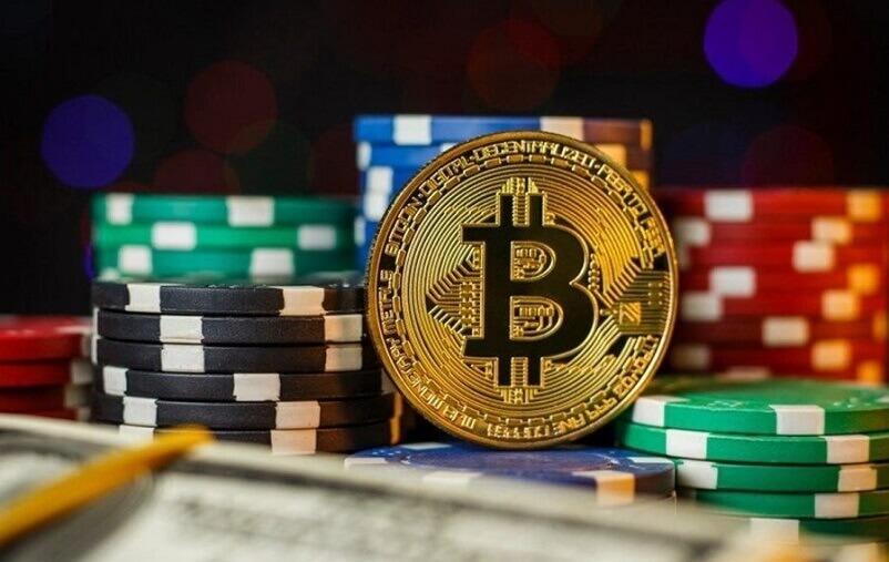 Преимущества использования биткоинов в онлайн-казино