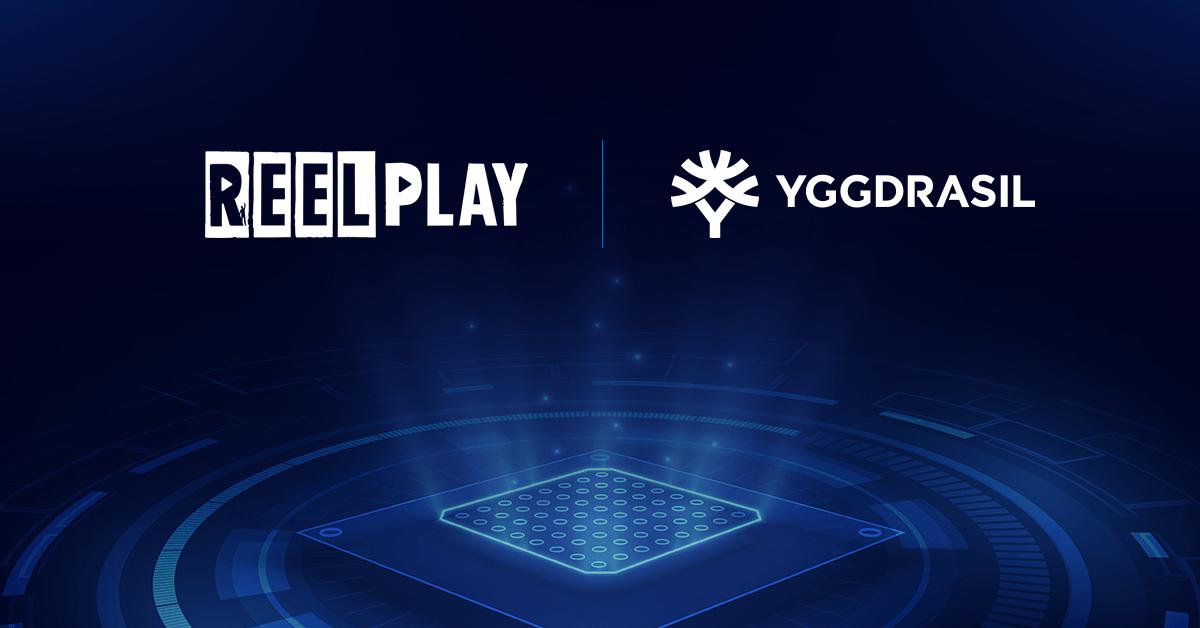 Заявления Yggdrasil и ReelPlay