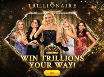 Играть в Trillionaire от компании Red Tiger с Ukrcasino