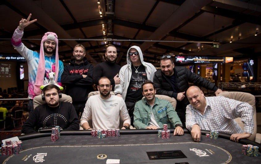 Украинский покерист выиграл в хедз-апе серии RPT