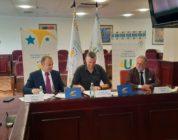 UPEA подписала контракт с крупными брендами для организации киберспортивной системы