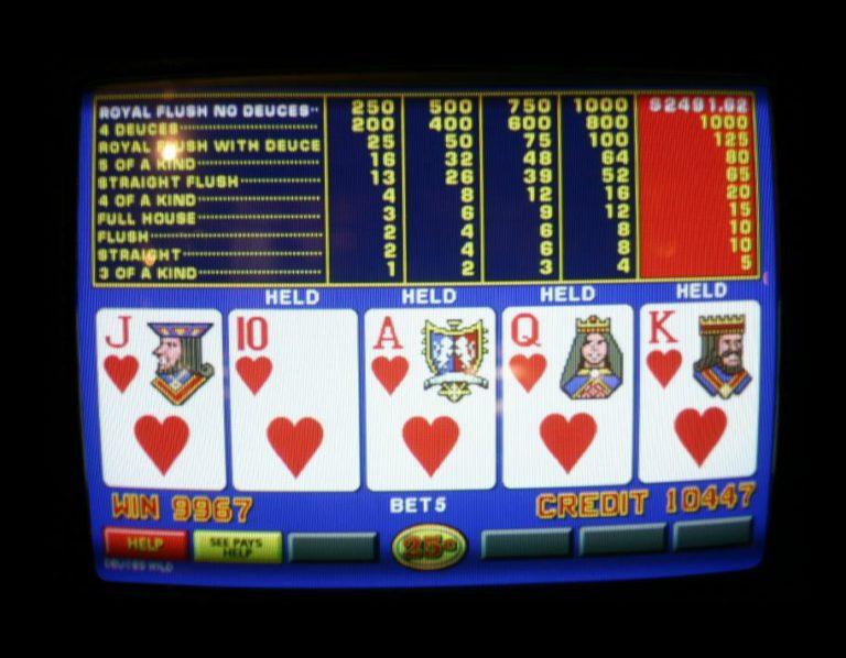 Какие игры в онлайн-казино самые прибыльные?