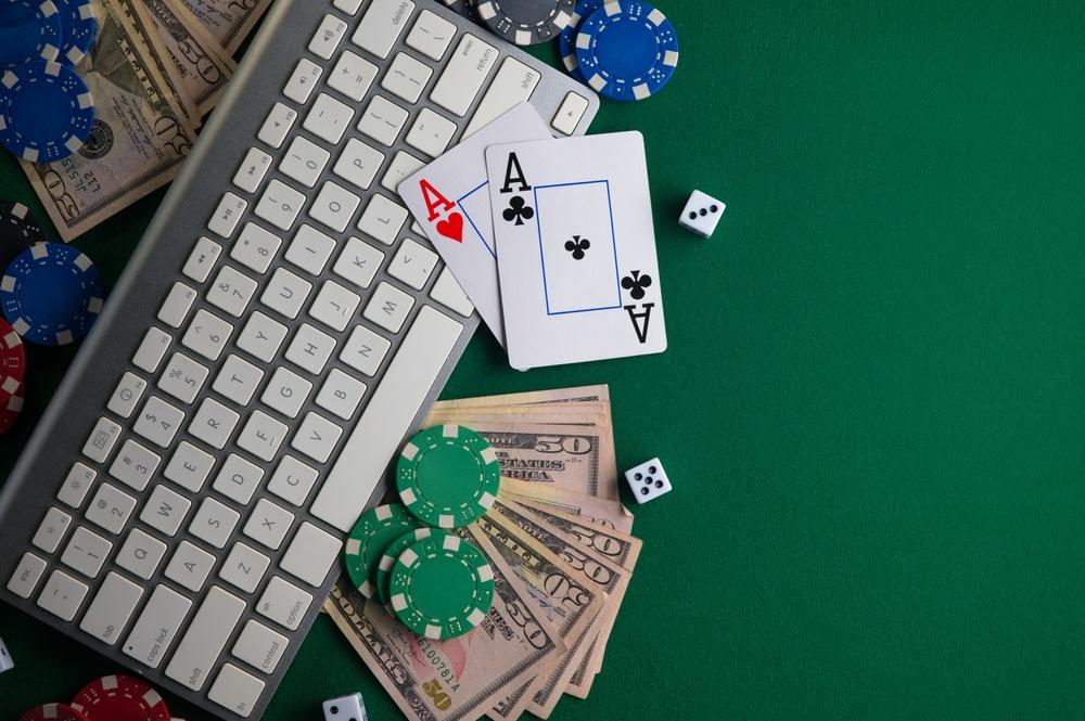 Запрет основных функций онлайн-казино