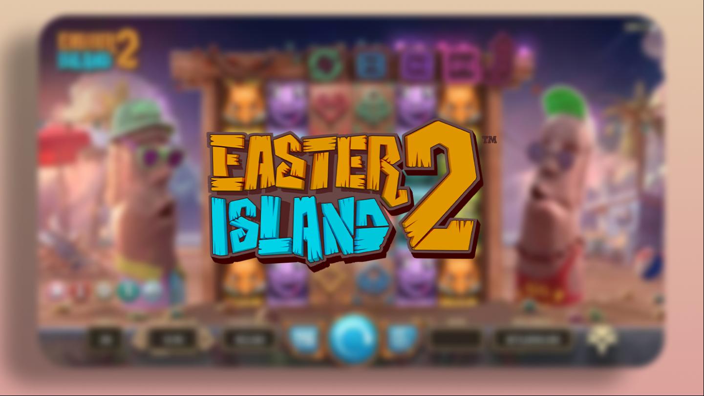Онлайн-слот Easter Island 2 от Yggdrasil