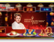 Hells Kitchen - NetEnt