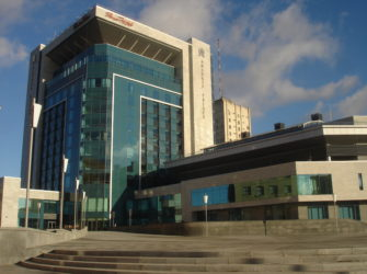 Отель Ярославсого не получил разрешение на размещение казино