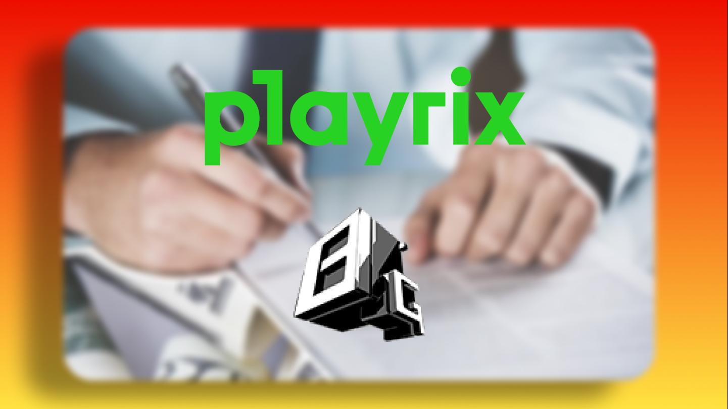 Русская компания купила украинского разработчика игр
