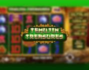 Temujin Treasures - Pragmatic Play