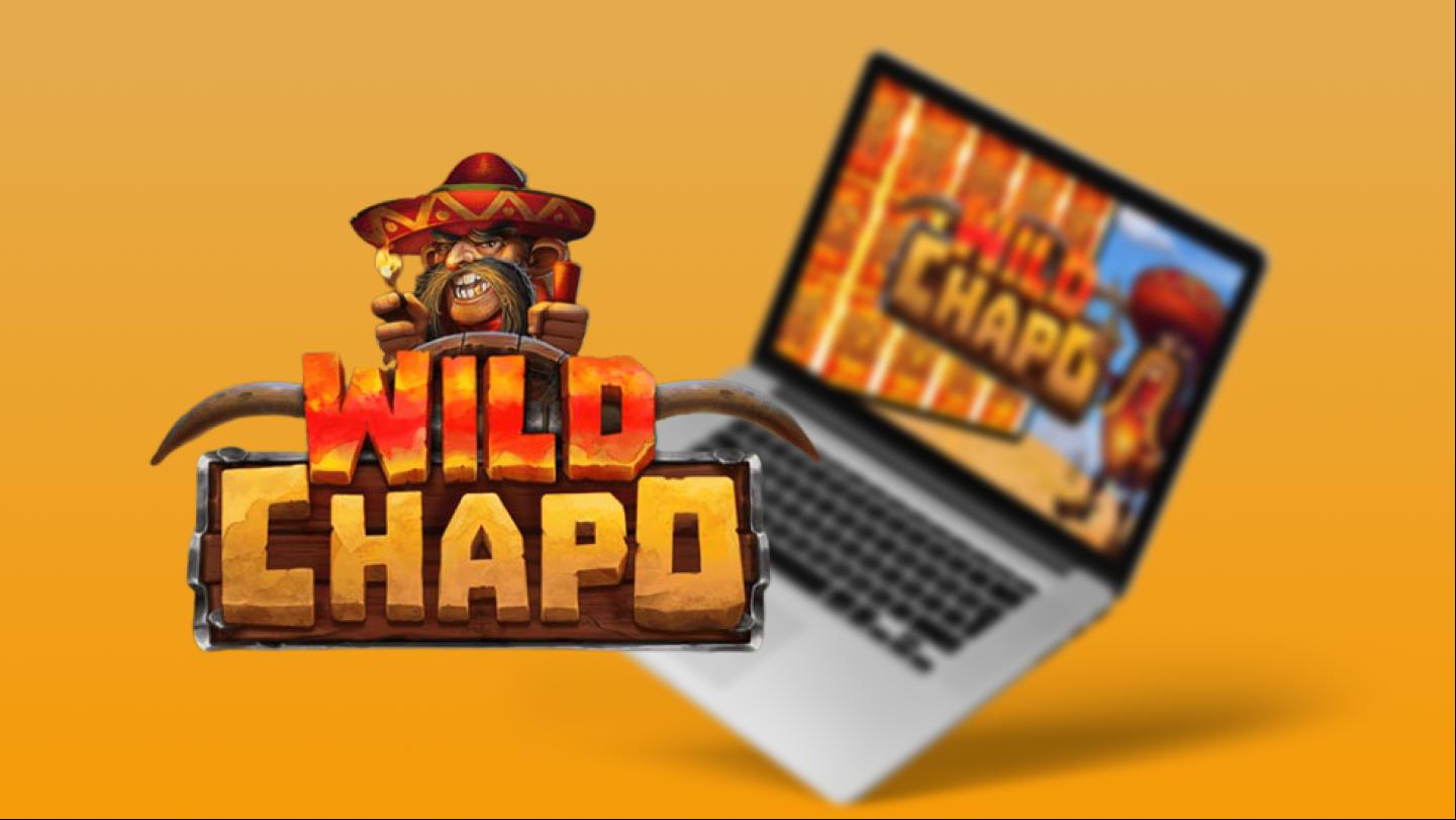 Играть в Wild Chapo - Relax Gaming онлайн на гривны с Ukrcasino