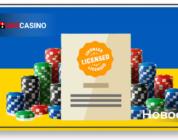 Сколько стоит лицензия на проведение азартных игр в Украине