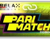 Parimatch стал партнёром Relax Gaming
