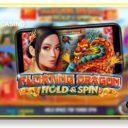 Floating Dragon - Pragmatic Play