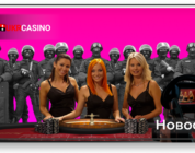 В Винницкой области накрыли нелегальное казино, которое находилось в ресторане