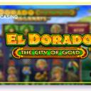 El Dorado The City of Gold Megaways - Pragmatic Play
