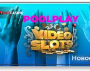Videoslots запускает инновационную функцию Pool Play