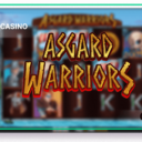 Asgard Warriors - 1x2 Gaming
