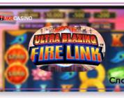 Ultra-Blazing Fire Link - SG Digital