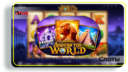 Around the World - Endorphina