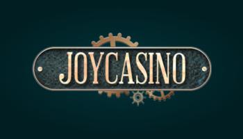 Играть в Joy Casino на гривны с Ukrcasino