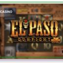 El Paso Gunfight xNudge - Nolimit City