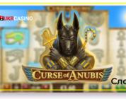 Curse of Anubis - Playtech