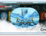 Storms of Ice - Playtech