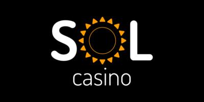 Sol Casino играть на гривны онлайн с Ukrcasino