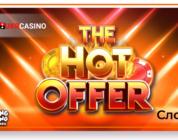 The Hot Offer - Yggdrasil
