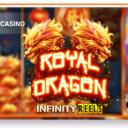 Royal Dragon: Infinity Reels - Yggdrasil