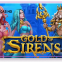 Gold of Sirens - Evoplay