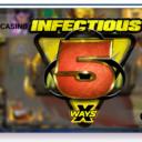 Infectious 5 xWays - Nolimit City