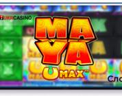 Maya U MAX - GONG Gaming