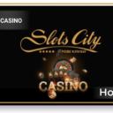 В Харькове открылся новый зал слот-машин Slots City